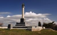 Памятник событиям Крымской войны (Севастополь, Крым)
