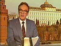 Диктором программы «Время» Игорь Кириллов был более 30 лет