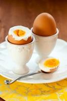 Яйца — самый универсальный продукт питания (Фото: sarsmis, Shutterstock)
