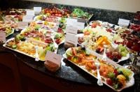 Одно из главных мероприятий этого дня — конкурсы мастерства среди поваров (Фото: Fedor Kondratenko, Shutterstock)