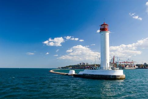 Отдых с детьми на Черном море 2018 недорогие отели