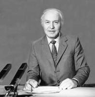 Как главный диктор страны – Виктор Балашов – объявлял все самые важные события в СССР