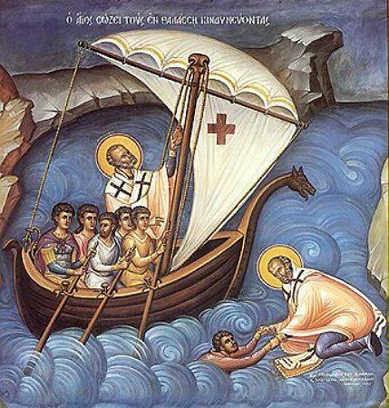 Картинки по запросу святой никола морской