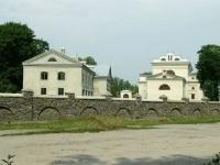 Костел святой Дороти