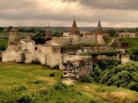 Национальный историко-архитектурный заповедник в Каменец-Подольском