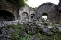 Руины монастыря Кобайр (12 век)