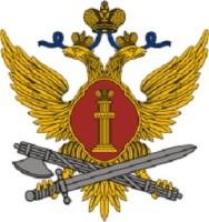 Эмблема ФСИН