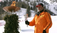 Национальный герой Австрии – Тони Зайлер