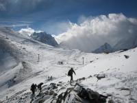 Высочайшая вершина Европы — гора Эльбрус — расположена на территории Кабардино-Балкарии (Фото: Tatiana Grozetskaya, Shutterstock)