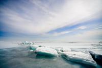Ледяной Байкал (Фото: Vasiliy Koval, Shutterstock)