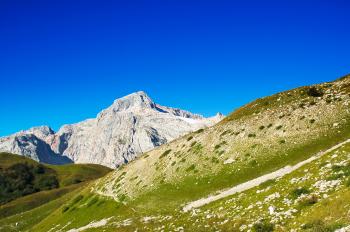 Гора «Фишт» (фото: Shutterstock)