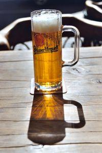 Экскурсионные туры в Чехию не обходятся без дегустации местного пива
