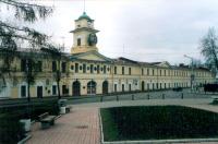 Здания Адмиралтейских Ижорских заводов