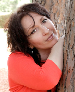 Юлия Резникова (Фото: vitateva.ru)