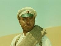 Кузнецов в фильме «Белое солнце пустыни»