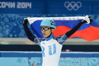 Виктор Ан (Фото: РИА Новости)