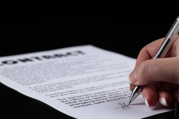 Заполняя анкету на кредит, убедитесь, что она не является договором оферты