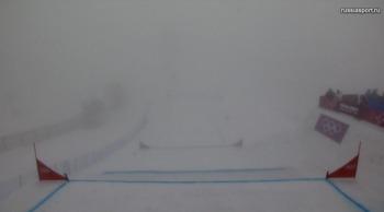 Вот так выглядит трасса для сноуборд-кросса (Фото: sochi2014.com)