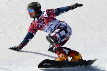 Россиянин Вик Уайлд выиграл вторую золотую медаль в Сочи (Фото: rg.ru)