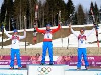 XXII зимние Олимпийские игры стали самыми результативными для российской сборной (Фото: sochi2014.com)