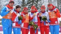 Первая Паралимпиада для России стала и самой результативной для нашей страны (Фото: РИА Новости)