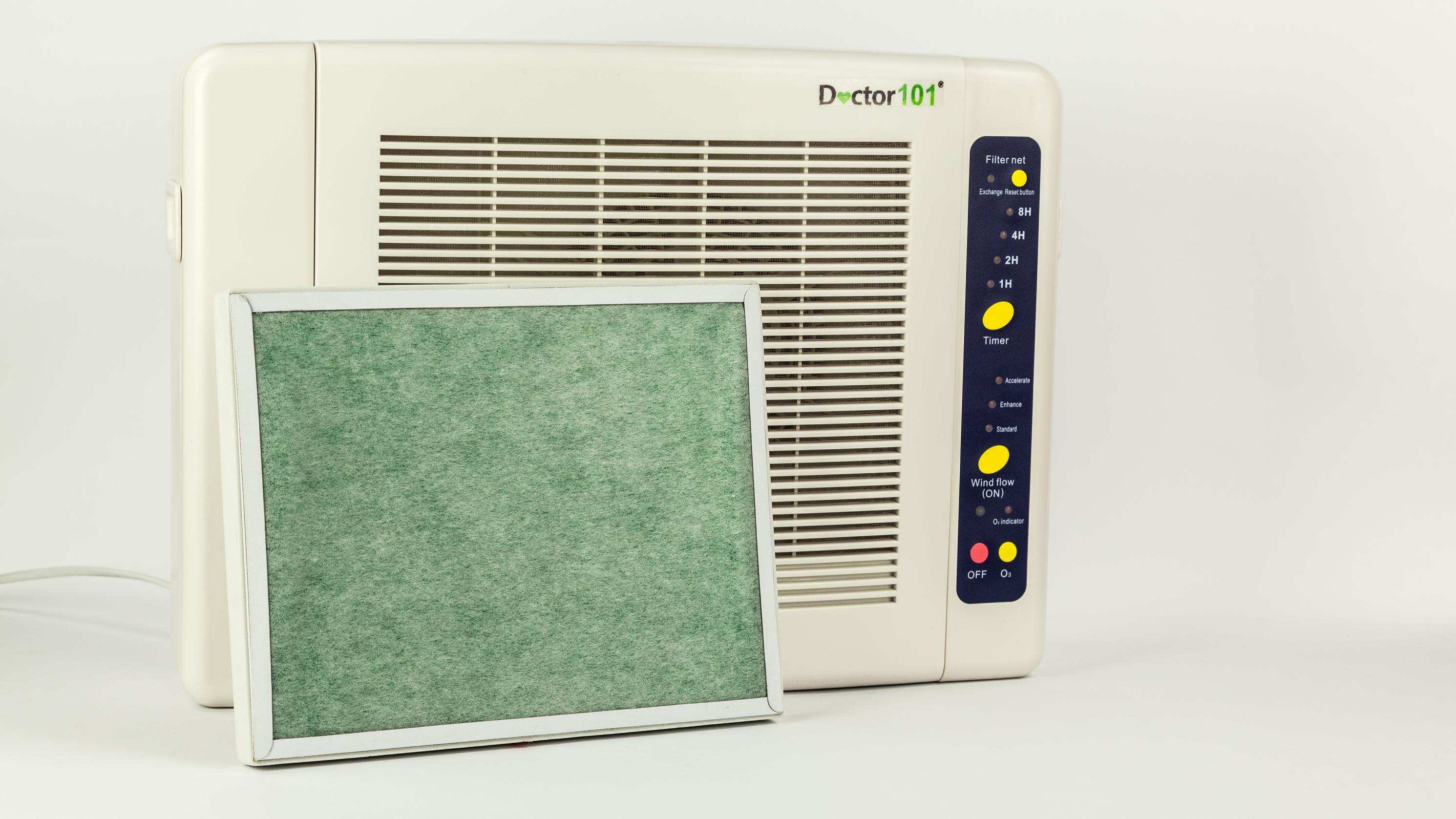 Ионизатор воздуха ради нашего здоровья Домашние 91