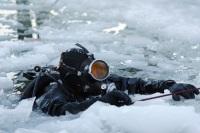 Водолазам приходится работать в разных условиях... (Фото: Tatiana Belova, Shutterstock)