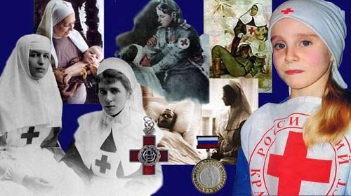 Всемирный День Красного Креста и Красного Полумесяца новые фото