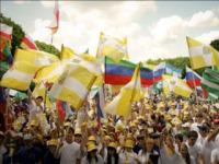 В День Ставропольского края готовится обширная праздничная программа