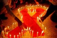 За последние 25 лет от СПИДа умерло около 25 миллионов человек...