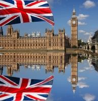 Биг-Бен и Вестминстерский дворец в Лондоне (Фото: Samot, Shutterstock)