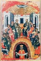 Сошествие Святого Духа на апостолов (Фото: pravoslavie.ru)