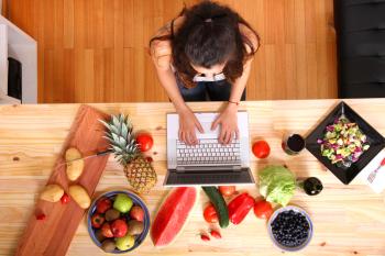 С Daily-menu.ru дневник питания вести легко и увлекательно! Фото: Shutterstock
