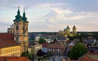 Эгерская крепость (Фото: eldeiv, Shutterstock)