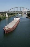 Общая протяженность канала составляет 101 км (Фото: Alexander Chelmodeev, Shutterstock)
