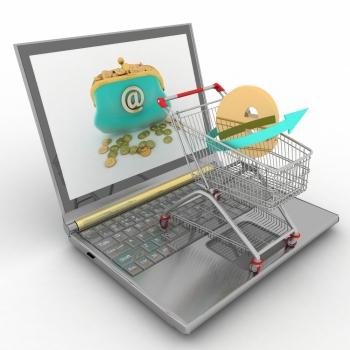 Любой человек может завести в системе электронный кошелек (Фото: Shutterstock)