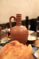 На праздничный стол клали хлеб, испеченный из круглой пшеницы (Фото: Chubykin Arkady, Shutterstock)