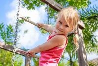 Про девочку, появившуюся на свет на Антона, говорили: «Не девка - огонь!» (Фото: altanaka, Shutterstock)