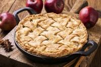Яблочный пирог (Фото: HLPhoto, Shutterstock)
