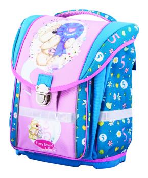 Подарок девочкам - рюкзак «Proff. Fizzy Moon»