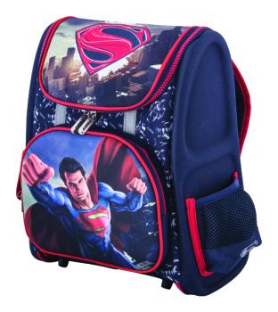 Подарок мальчикам - рюкзак «Proff. Супермен»