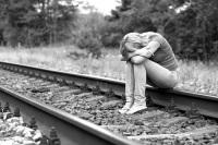 В России тоже участились случаи суицидов, особенно среди подростков... (Фото: Aleksej Zhagunov, Shutterstock)