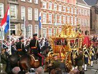 Золотой кортеж (Фото: wikipedia.org)