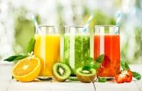 Пейте сок и будьте здоровы! (Фото: stockcreations, Shutterstock)