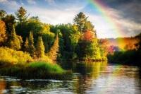 Корнилье считалось также последним теплым днем осени (Фото: Muskoka Stock Photos, Shutterstock)