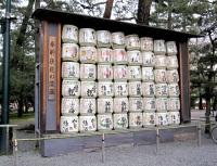 Практически каждая область в Японии имеет свой фирменный сорт саке (Фото: NattapolStudiO, Shutterstock)