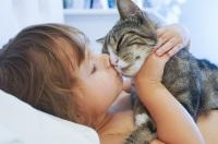 Россия прочно удерживает второе после США место в мире по численности домашних животных (Фото: Alena Haurylik, Shutterstock)