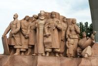 Памятник казакам в Киеве (Фото: Gelia, Shutterstock)