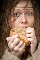 Цель Дня — повышение уровня осведомленности населения в отношении мировой продовольственной проблемы (Фото: Yarygin, Shutterstock)