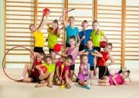 Гимнастика - это один из наиболее популярных видов физической культуры и спорта (Фото: alexkatkov, Shutterstock)
